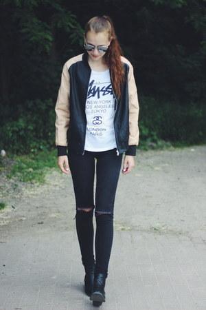 casual StyleMoi jacket