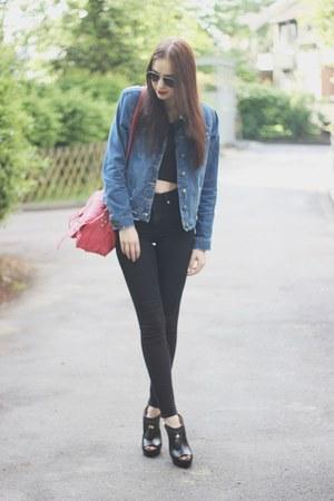 casual H&M bag