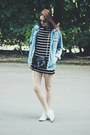 Casual-sheinside-dress