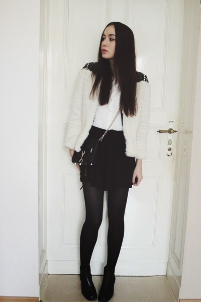 casual chic Choies jacket