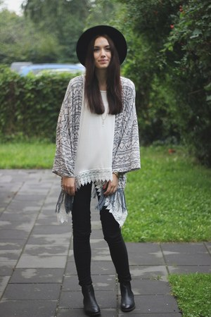 casual chicnova blouse