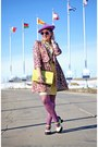 Light-purple-linen-darling-clothes-coat-amethyst-jessica-tights