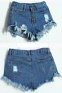 Shinning-shorts