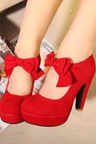 Fashiontrend-heels
