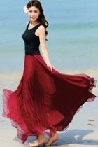 EIOPO Skirts