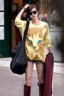 Fashiontrend-sweatshirt