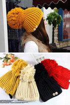 Fashiontrend-hat