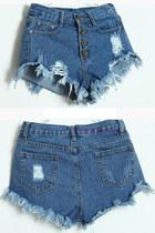 Shinning Shorts