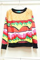 FASHIONTREND Sweatshirts