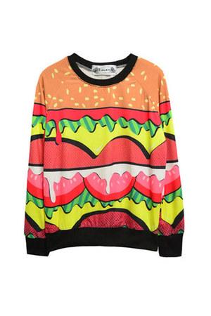 FASHIONTREND sweatshirt