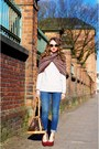 Sky-blue-7-for-all-mankind-jeans-off-white-stefanel-sweater-missoni-scarf