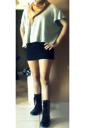 tube Forever 21 skirt