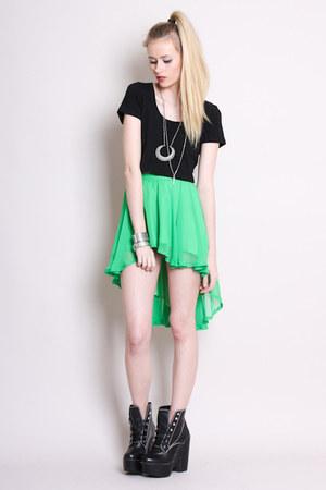 Yayer skirt