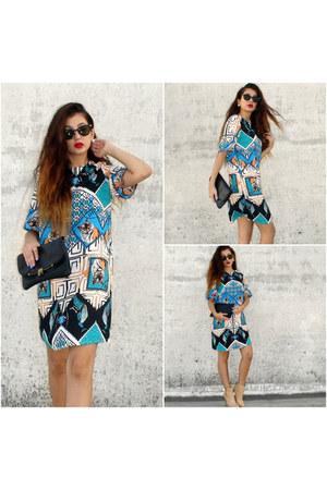 Yoins dress