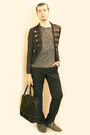 Gray-h-m-t-shirt-gray-deepstyle-jacket-gray-zara-pants-gray-h-m-shoes-gr