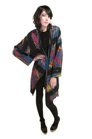 YO VINTAGE coat