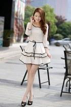 XQN Dresses