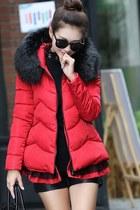 Dy1-jacket