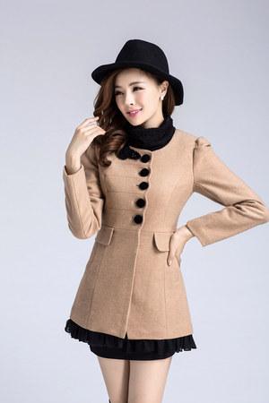 Chung coat
