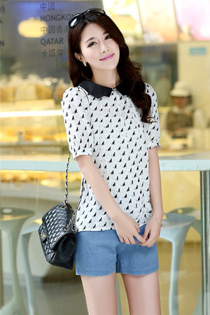OZL blouse