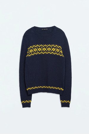YRBfashion sweater