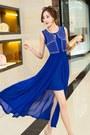 Chung-dress
