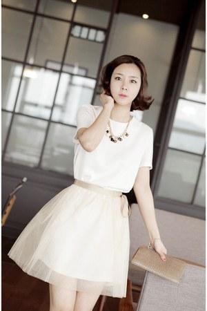 YIMEI dress