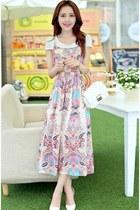 Lishaniya-dress