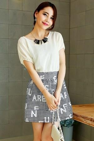 Wishlist Clothing dress