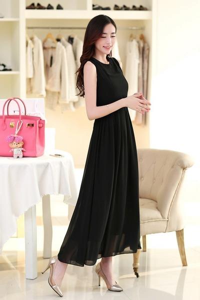 Hong Thoughs dress