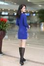 Han-jin-yi-dress