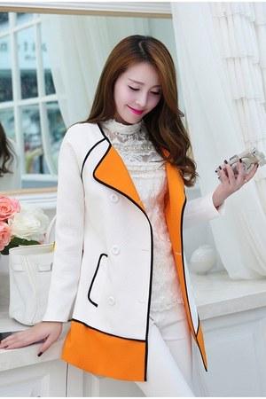 Nuao Fashion jacket