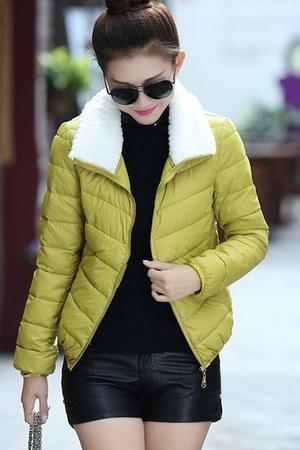 DY1 jacket