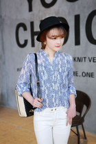 XQN blouse