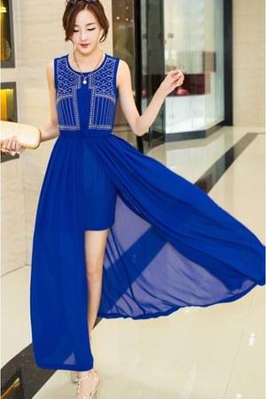 Chung dress