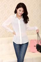 Ozl-blouse