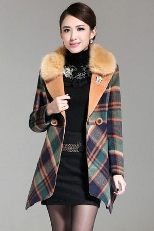 YOUMX coat