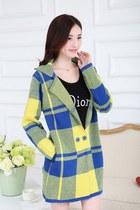 Ya Luo coat