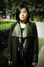 Black-puzzle-boots-black-leather-jacket-black-h-m-blazer-black-scarf-bla