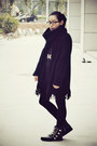 Black-puzzle-boots-black-knitted-th-dress-black-twopercent-scarf-black-bag