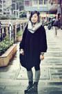 Puzzle-boots-earmuff-uniqlo-hat-oversized-wonder-woman-sweater-twopercent-