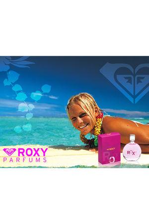 Roxy accessories