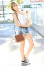 Black-converse-shoes-blue-bershka-jeans-brown-dressin-bag