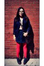 Navy-navy-blue-bcbg-blazer-red-red-hue-tights