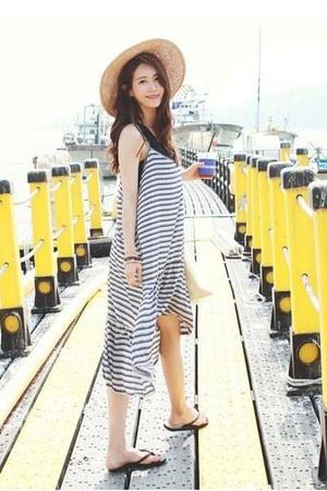 ivory LOLOten dress