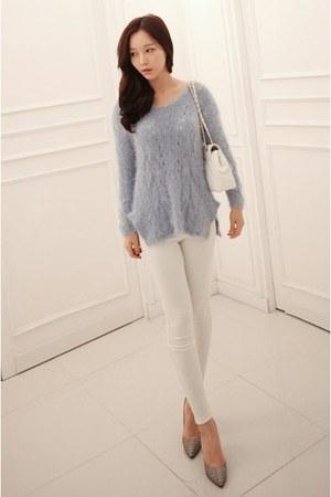 iam-girl sweater