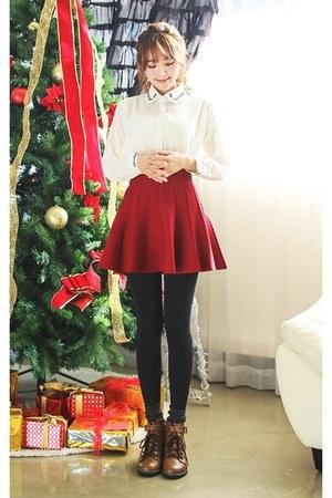 Bongjashop blouse - Bongjashop skirt