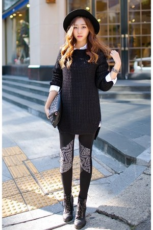 J-ANN sweater - J-ANN leggings