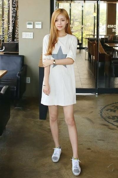 ivory BBAEBBAE dress