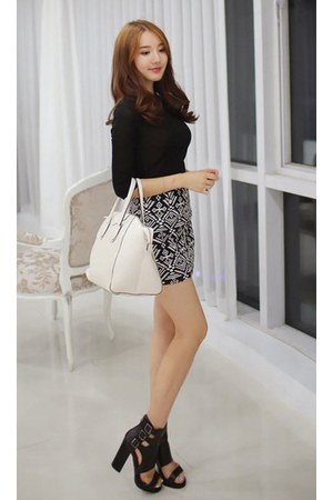 BRONCY skirt